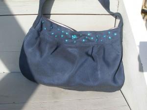 Random bling bag