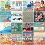 free-craftsy-classes