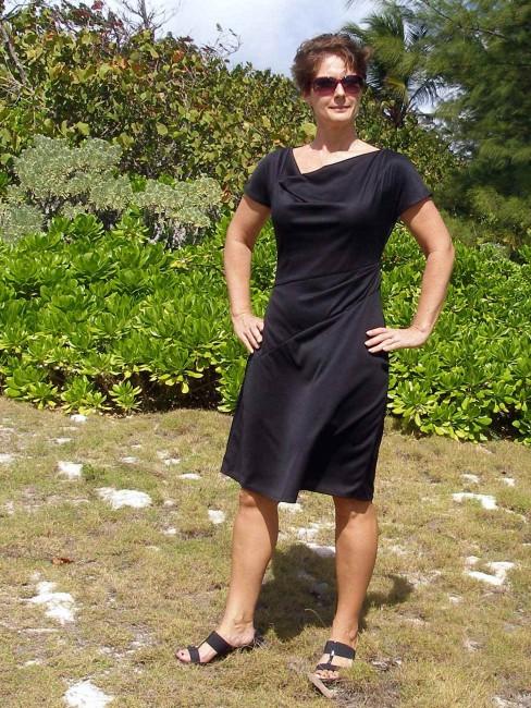 Eva Dress