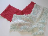 So Sew Easy - make your own undies