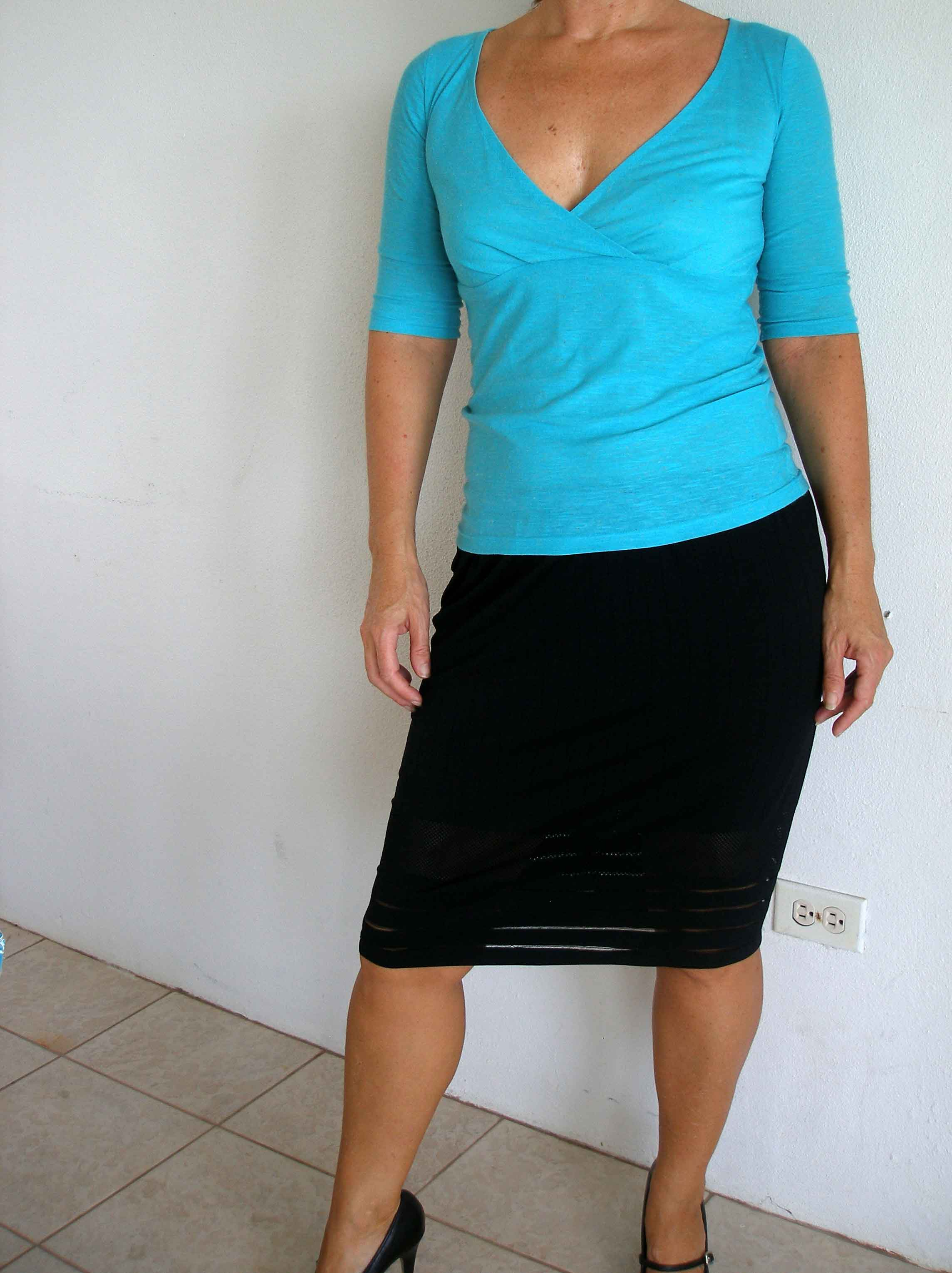 So Sew Easy - Such a Saucy Skirt