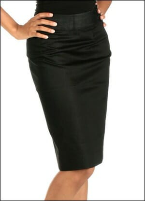 af352a949 So Sew Easy - drawing your own pencil skirt sloper pattern. It's so easy -