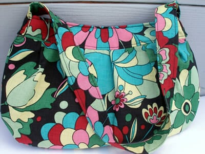 Buttercup Bag - the perfect bag pattern? - So Sew Easy