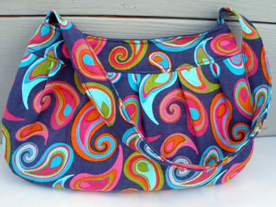 Buttercup Bag – the perfect bag pattern?