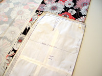 Sew A Skirt series from So Sew Easy. All about laying out and cutting fabric, pattern matching and grain lines. Great beginners series.