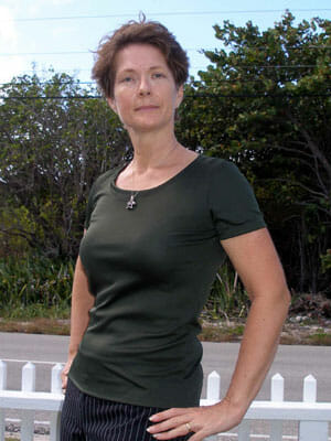 Craftsy Sewing with Knits review - the Scoop Neck t-shirt