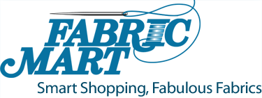 Win a fabric bundle and a $25 gift card to Fabric Mart Fabrics. Closes 21 Nov.
