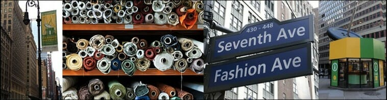 Win a tour of the New York Garment District for two at So Sew  Easy.  Closes 25 Nov.