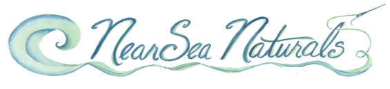 Win a fabric bundle and a $25 gift certificate to buy fabric at NearSea Naturals.