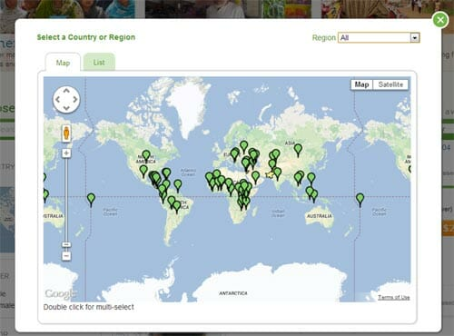 Help out sewists all around the world with loans through Kiva to help them with their business.