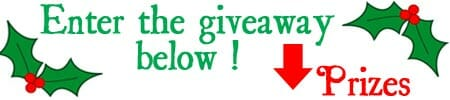 Daily sewing and fabric giveaways at So Sew Easy through out November.