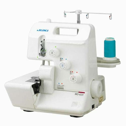 Win this Juki MO623 Serger from So Sew Easy.  Closes 10 Dec.