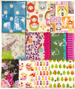 Win a bundle of 10 Japanese Fat Quarters from Modes4u.  Closes 22 Nov.