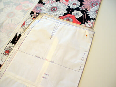 Sew A Skirt series at So Sew Easy
