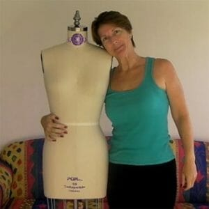 Video review of the PGM Pro 601 ladies dress form