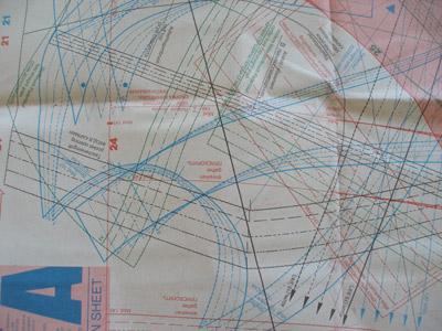 Tracing Burda Patterns The EASY Way So Sew Easy Impressive Burda Sewing Patterns