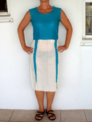 Making a Skirt Muslin – Sew the Perfect Fit