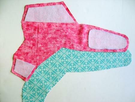 Sew A Scissors Pouch Pattern So Sew Easy