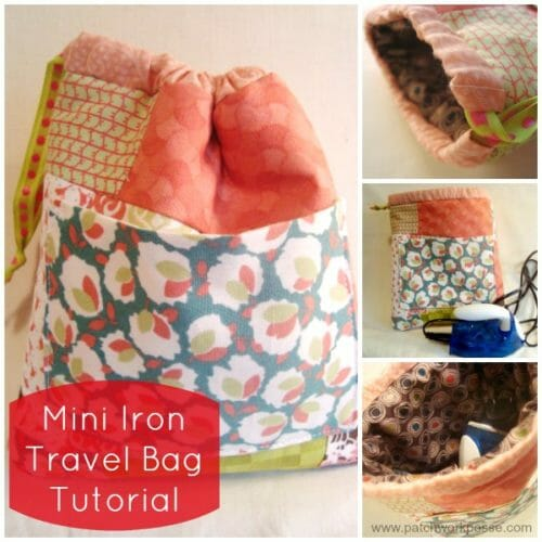 Mini iron bag