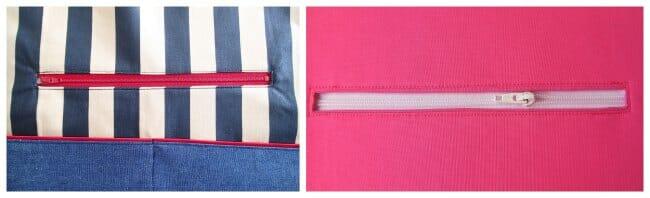 Zipper examples