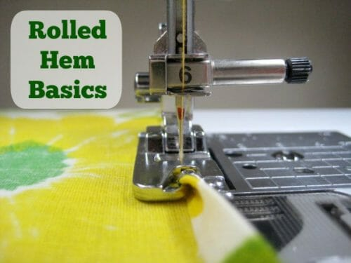 Image courtesy of the Sewing Loft