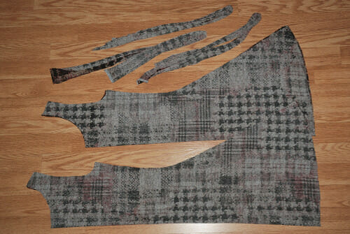knit dress 16