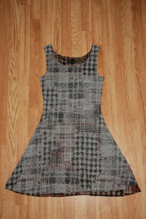 knit dress 17