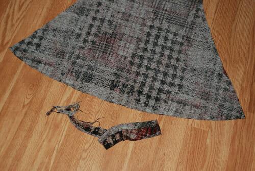 knit dress 18