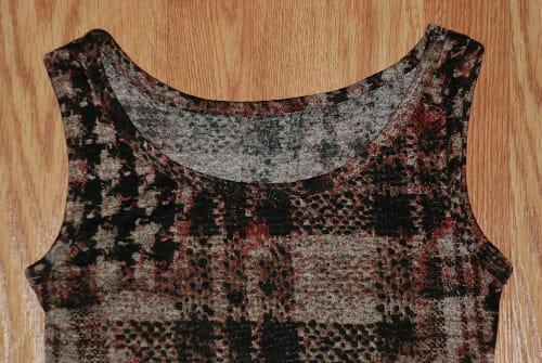 knit dress 23