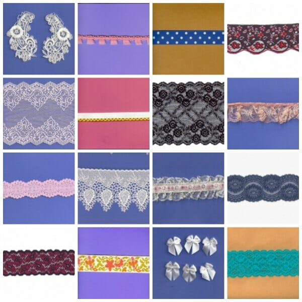 Debs lace