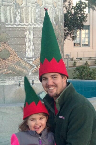 Elf Hats - Models