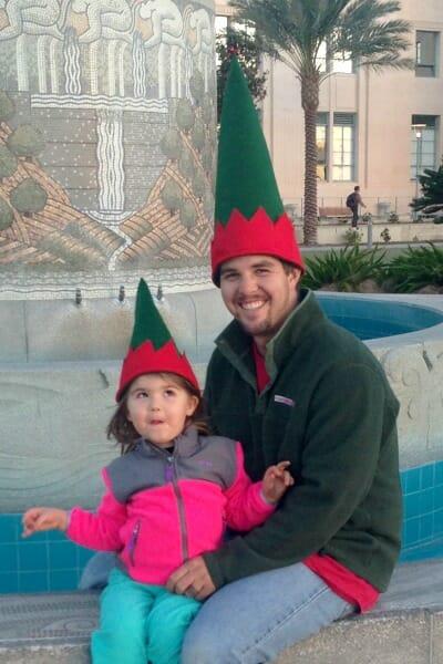 Elf Hats - Outtake