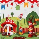 Michael-Miller-fabric-Gnomeville-gnomes-dots-145014-1