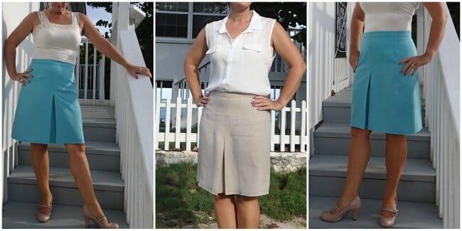Wear Everywhere Skirt