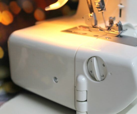 Serger Pepper - Contributor - Must have features - cuttig width