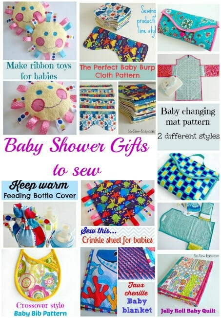 Sewing For Babies Lots Of Great Stuff Her The New Arrival Baby