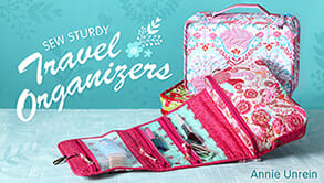 Travel organisers