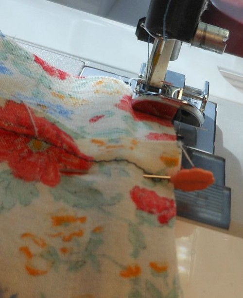 sewingliningtozipper