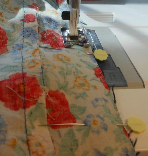 sewingthewaistband
