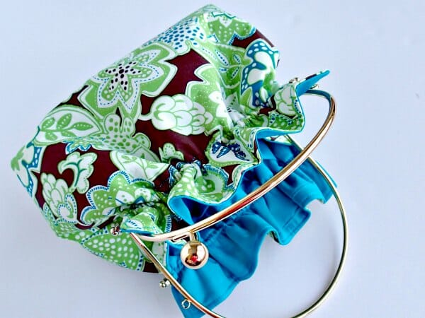 free easy bag pattern