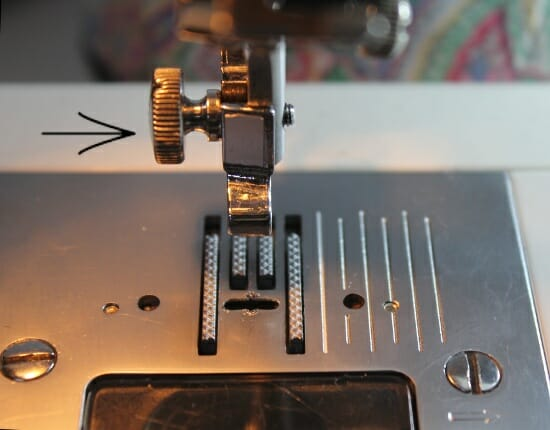 Serger Pepper - Pamper Your Sewing Machine - Guest Post for SoSewEasy - (3)
