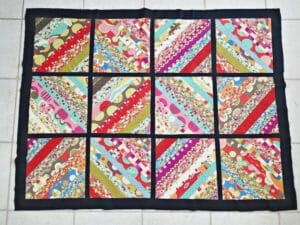 30+ Free Jelly Roll Quilt Patterns you will love : free quilt patterns using jelly rolls - Adamdwight.com