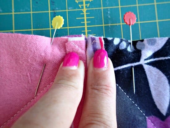 How To Make A Rag Quilt So Sew Easy