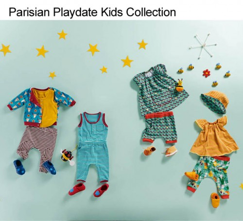 Parisian+Playdate