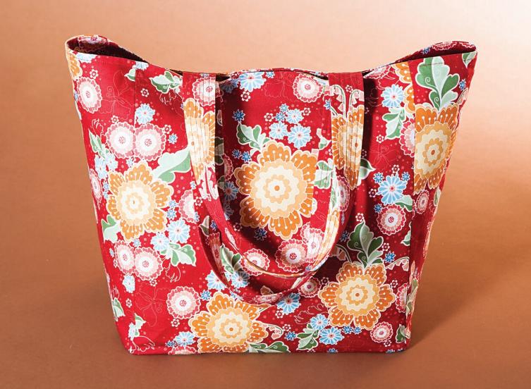 Basic Bag Maker