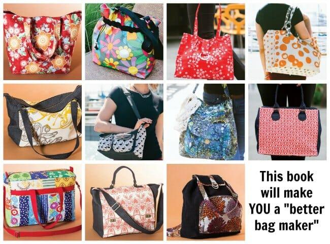 Better Bag Maker Bags