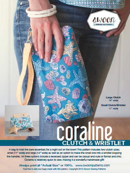 Swoon Coraline bag