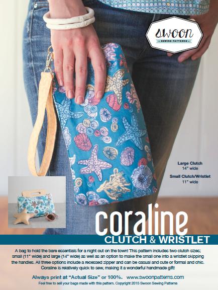 Swoon Coraline bag