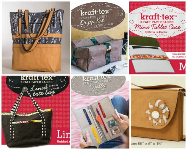 Kraft Tex projects
