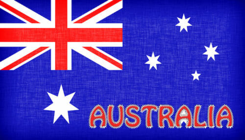 sewing in Australia